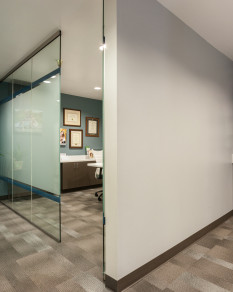 Our Consultation Room