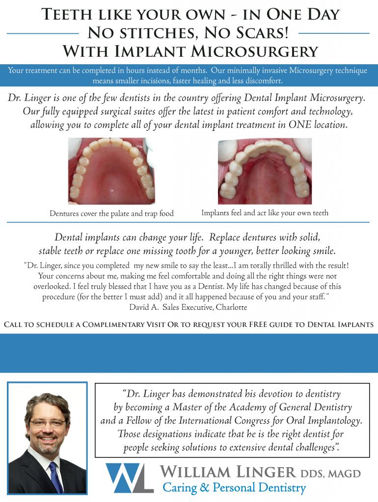 Charlotte-dental-implant-microsurgery