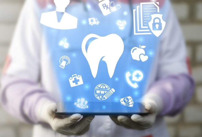 concierge dentist in charlotte