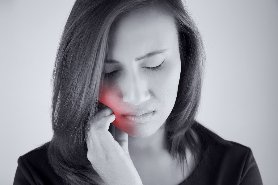 toothache symptoms